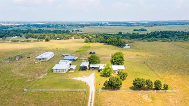 3678 County Road 3655, Bridgeport, TX 76426 (MLS #14635533) :: The Daniel Team