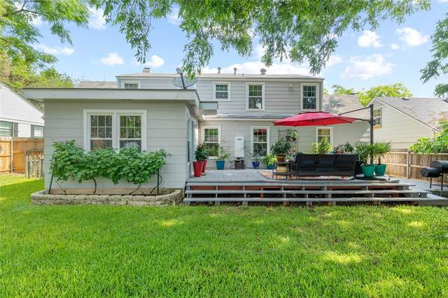 4227 Calmont Avenue, Fort Worth, TX 76107 (MLS #14635583) :: The Property Guys