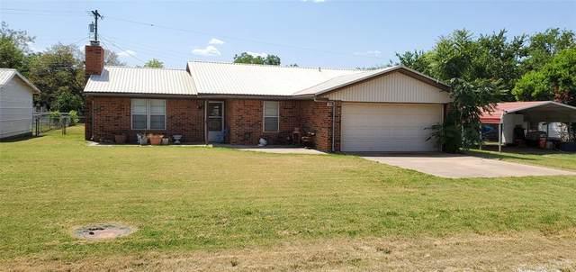 524 Chestnut Street, Baird, TX 79504 (MLS #14635600) :: The Chad Smith Team
