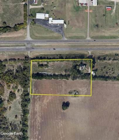 19242 Us Hwy 82, Sherman, TX 75092 (#14635616) :: Homes By Lainie Real Estate Group