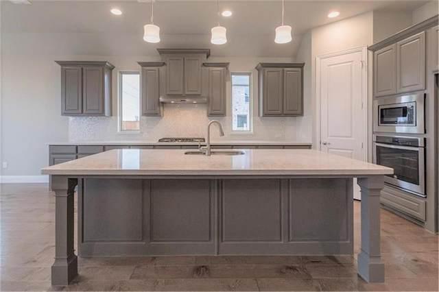 1016 Oberlin Court, Mckinney, TX 75069 (MLS #14635648) :: Real Estate By Design