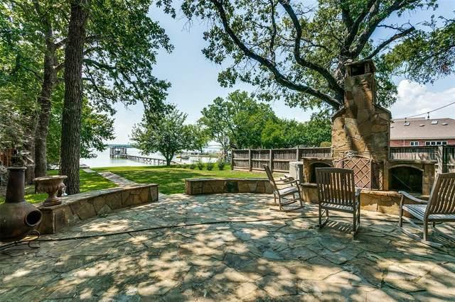 6417 Peden Road, Fort Worth, TX 76179 (MLS #14635678) :: Real Estate By Design
