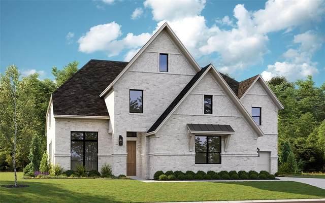 2904 Maverick Way, Celina, TX 75009 (MLS #14635813) :: Wood Real Estate Group