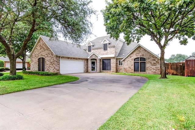 2319 River Road, Granbury, TX 76048 (MLS #14635840) :: Premier Properties Group of Keller Williams Realty