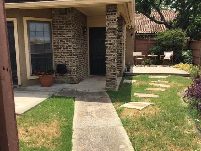 4233 Cuesta Drive, Irving, TX 75038 (MLS #14635906) :: Real Estate By Design