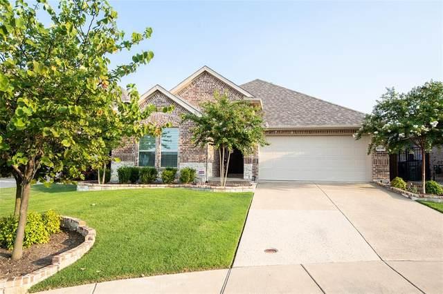 1834 Morning Mist Way, St Paul, TX 75098 (MLS #14636155) :: Trinity Premier Properties