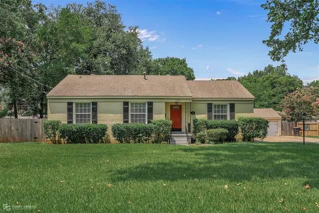 174 Atlantic Avenue, Shreveport, LA 71105 (MLS #14636336) :: Trinity Premier Properties