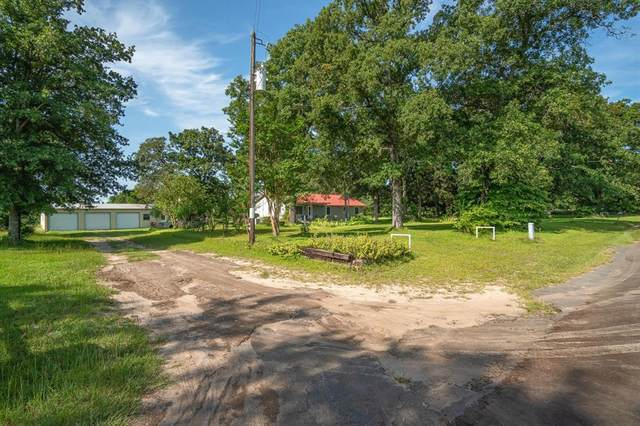 24873 County Road 460, Grand Saline, TX 75140 (MLS #14636339) :: The Russell-Rose Team