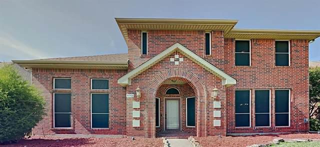 5713 Maidstone Drive, Richardson, TX 75082 (MLS #14636649) :: Real Estate By Design