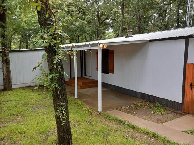3196 Timberwild, Wills Point, TX 75169 (MLS #14636678) :: United Real Estate
