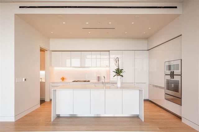 1747 Leonard Street #901, Dallas, TX 75201 (#14636745) :: Homes By Lainie Real Estate Group