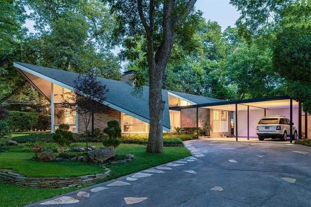 8931 Capri Court, Dallas, TX 75238 (MLS #14636787) :: Real Estate By Design