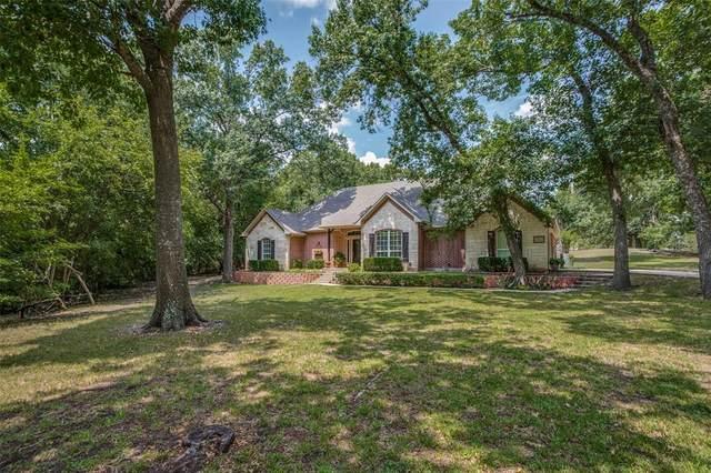61 Pecan Crossing Court, Gunter, TX 75058 (MLS #14636850) :: Real Estate By Design