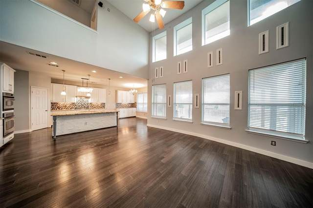 5417 Wyndrook Street, Fort Worth, TX 76244 (MLS #14636972) :: Real Estate By Design