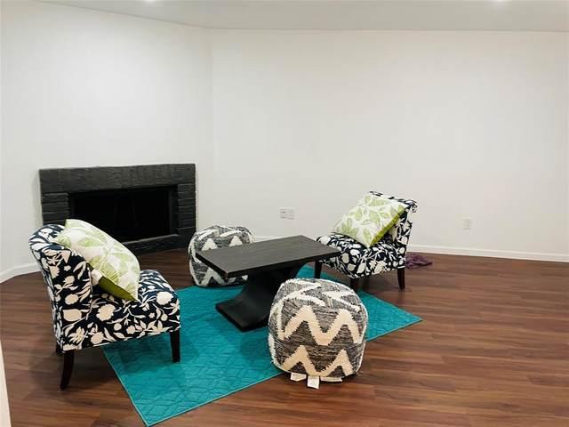 6646 E Lovers Lane #1507, Dallas, TX 75214 (MLS #14636983) :: Robbins Real Estate Group