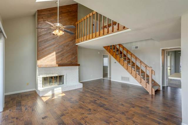 906 Signal Ridge Place #5, Rockwall, TX 75032 (MLS #14637178) :: RE/MAX Pinnacle Group REALTORS