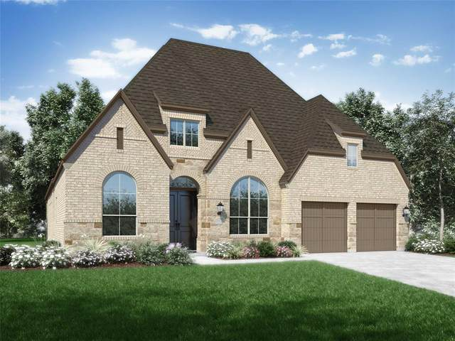 11320 Deep Woods Lane, Flower Mound, TX 76226 (MLS #14637300) :: All Cities USA Realty