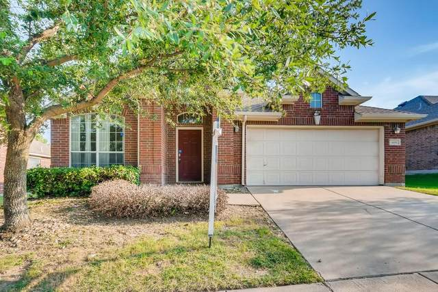 408 Mustang Trail, Celina, TX 75009 (MLS #14637329) :: Real Estate By Design