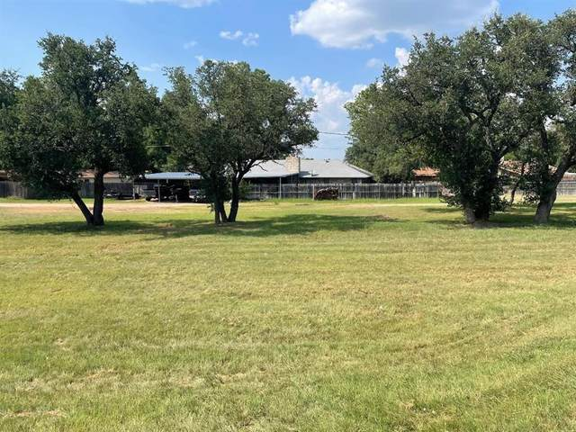 1508 Thomas Lane, Graham, TX 76450 (MLS #14637640) :: Robbins Real Estate Group