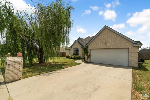 805 Scarlet Drive, Early, TX 76802 (MLS #14637782) :: Robbins Real Estate Group