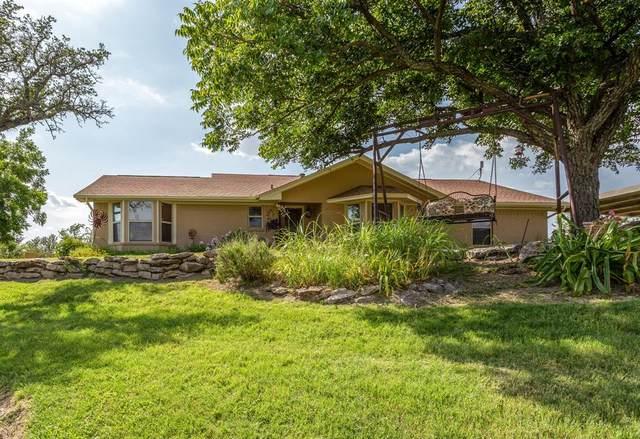 104 Hereford Road, Poolville, TX 76487 (MLS #14637808) :: Craig Properties Group