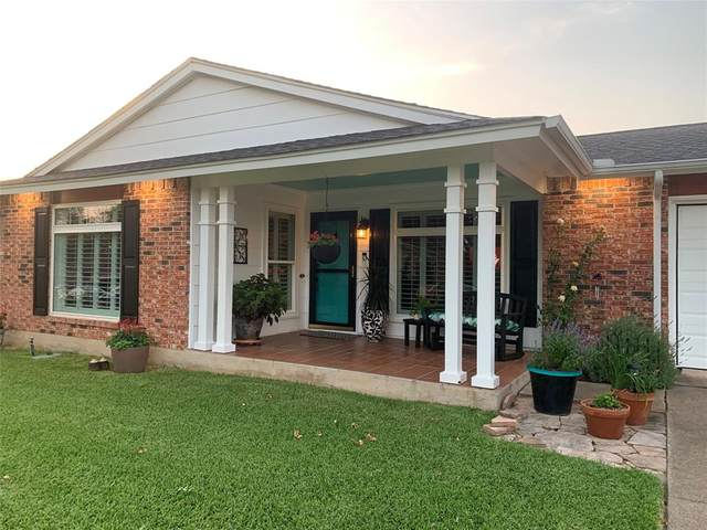 331 Halo Street, Duncanville, TX 75137 (MLS #14637906) :: Real Estate By Design