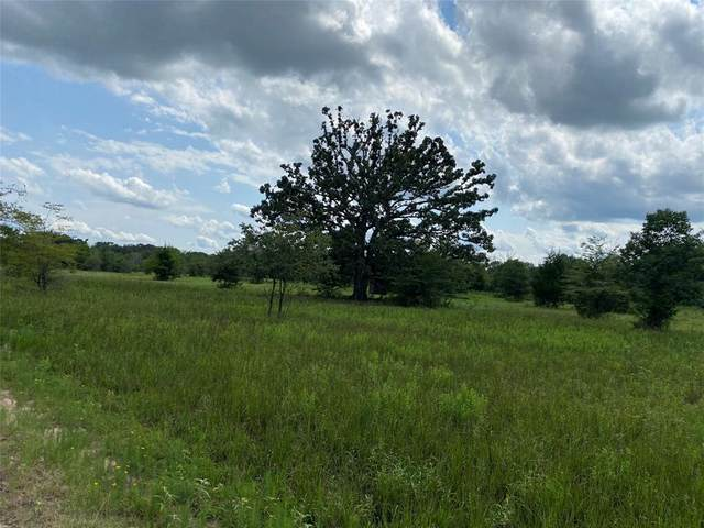TBD County Road 1060 NW, Talco, TX 75487 (MLS #14637934) :: Real Estate By Design