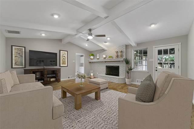 9223 Seagrove Drive, Dallas, TX 75243 (MLS #14637972) :: Real Estate By Design