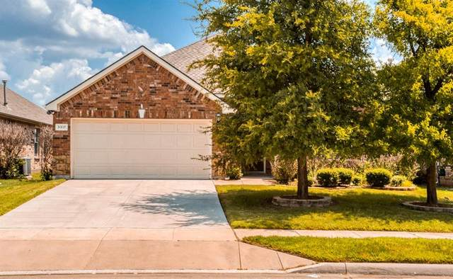 3317 Daylight Drive, Little Elm, TX 75068 (MLS #14638135) :: The Daniel Team