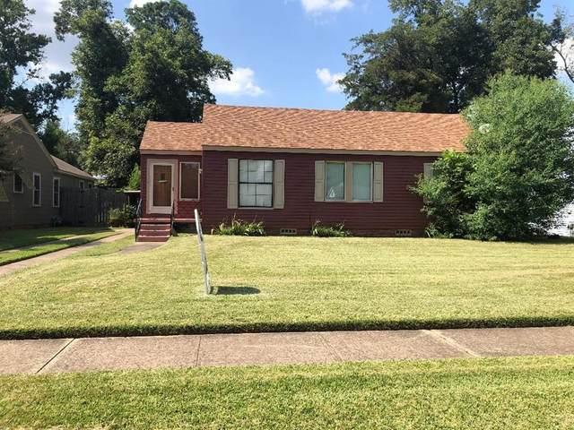218 Carrollton, Shreveport, LA 71105 (MLS #14638196) :: Trinity Premier Properties