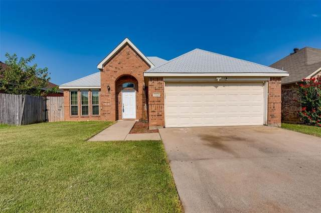 9324 Cynthia Court, Fort Worth, TX 76140 (MLS #14638361) :: Real Estate By Design