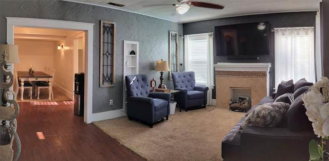 2641 S 11th Street, Abilene, TX 79605 (MLS #14638363) :: ACR- ANN CARR REALTORS®