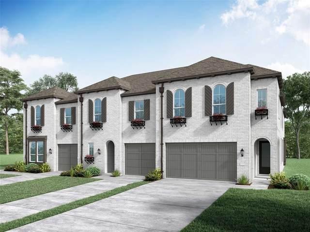 1122 Queensdown Way, Forney, TX 75126 (MLS #14638390) :: Real Estate By Design