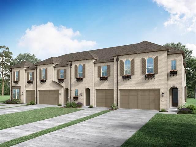 1124 Queensdown Way, Forney, TX 75126 (MLS #14638426) :: Real Estate By Design