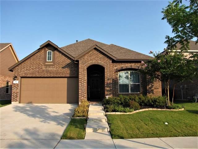 71 Oakmont Drive, Northlake, TX 76226 (MLS #14638433) :: The Mauelshagen Group