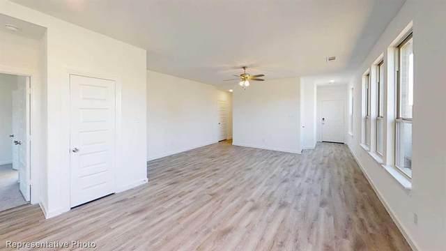 2386 Neff Lane, Forney, TX 75126 (MLS #14638446) :: The Mauelshagen Group