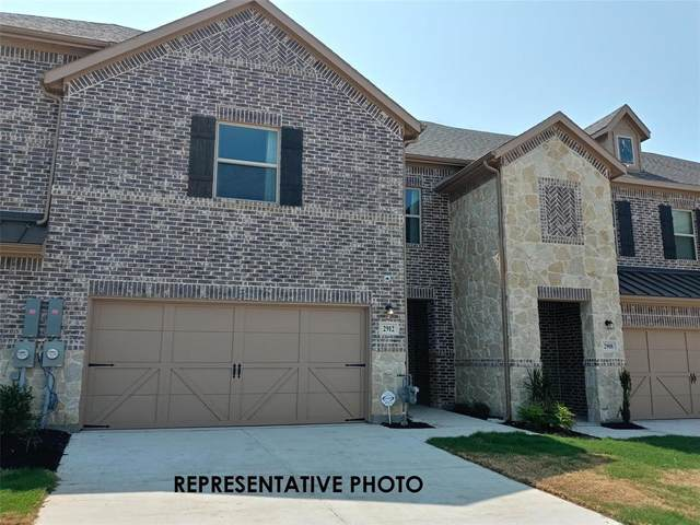 4229 Mingo Drive, Carrollton, TX 75010 (MLS #14638537) :: Lisa Birdsong Group | Compass