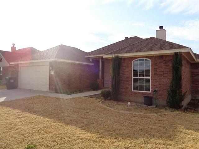 273 Lollipop Trail, Abilene, TX 79602 (MLS #14638823) :: Russell Realty Group