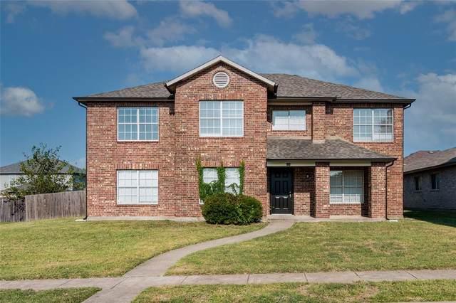 325 Beechwood Lane, Cedar Hill, TX 75104 (MLS #14638881) :: Real Estate By Design