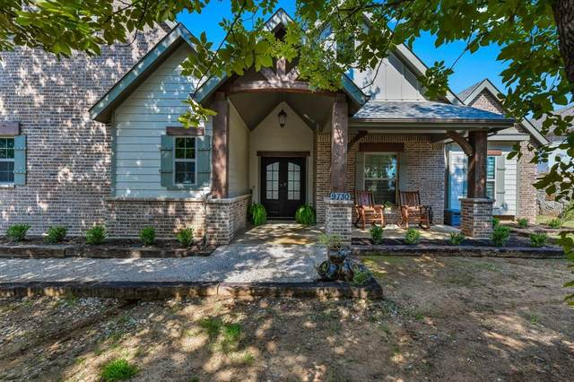 9730 Macaway Drive, Argyle, TX 76226 (MLS #14638937) :: The Russell-Rose Team