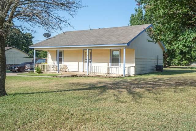 3621 Pinto Street, Alvarado, TX 76009 (MLS #14639000) :: The Chad Smith Team
