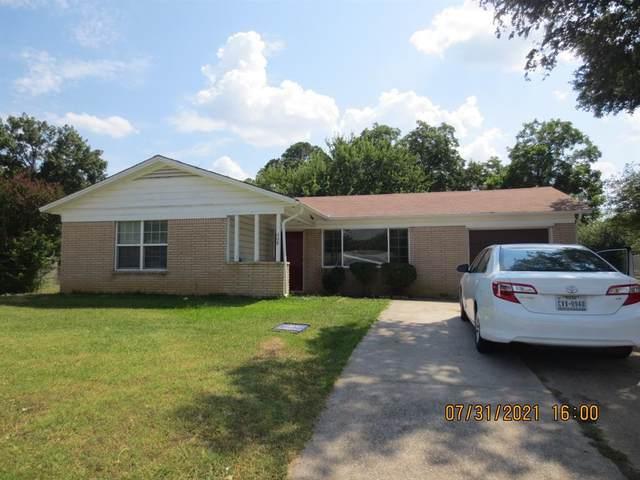 408 E Inwood Drive, Arlington, TX 76010 (MLS #14639111) :: Real Estate By Design