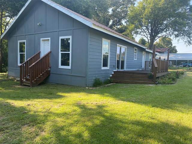 11543 N Hwy 19 Highway, Athens, TX 75752 (#14639115) :: Homes By Lainie Real Estate Group