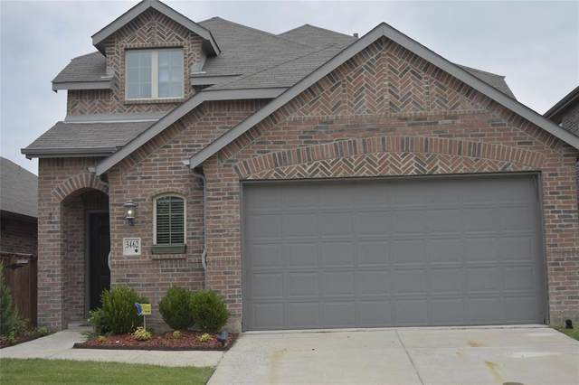 3462 Gypsum Court, Forney, TX 75126 (#14639155) :: Homes By Lainie Real Estate Group