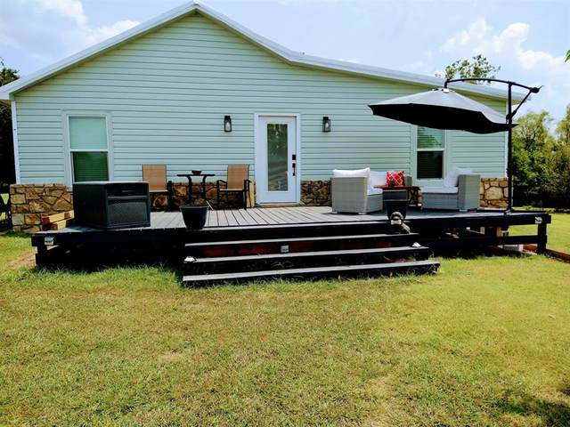 1037 County Road 2004, Glen Rose, TX 76043 (MLS #14639325) :: The Chad Smith Team