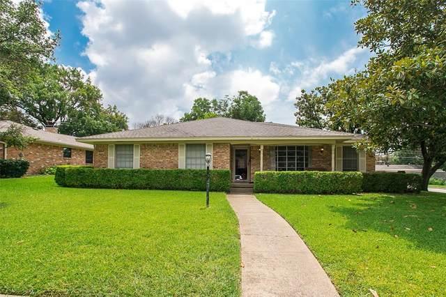 13910 Far Hills Lane, Dallas, TX 75240 (MLS #14639331) :: Real Estate By Design