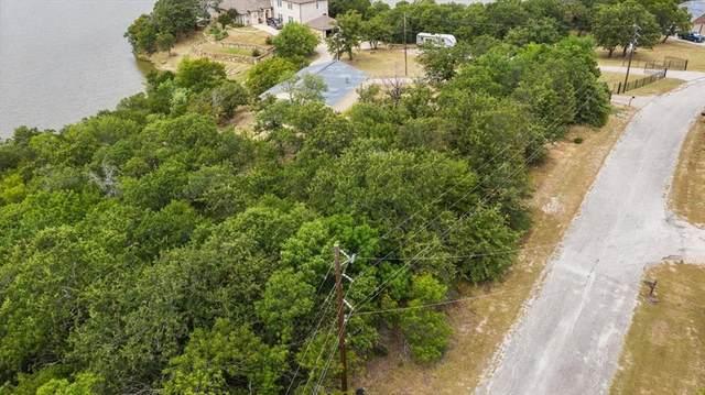 Lot 12 Hogan Place, Runaway Bay, TX 76426 (MLS #14639428) :: The Juli Black Team