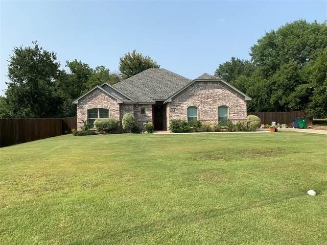 201 Dunlap Street, Waxahachie, TX 75165 (MLS #14639572) :: Wood Real Estate Group