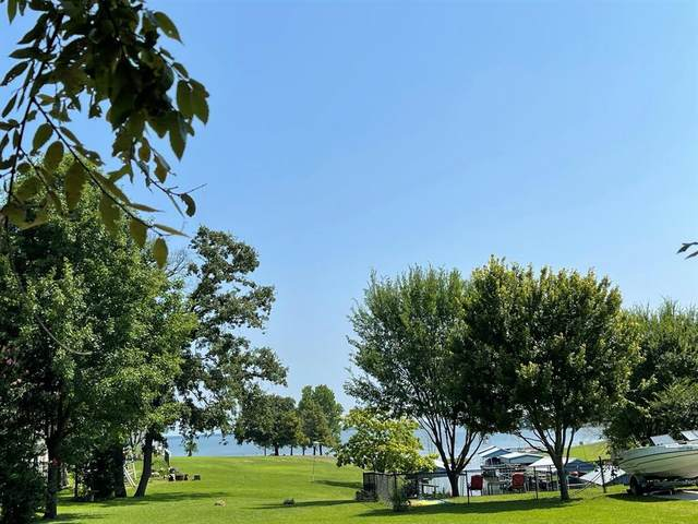 1009 Shoreline Drive, West Tawakoni, TX 75474 (MLS #14639790) :: Wood Real Estate Group