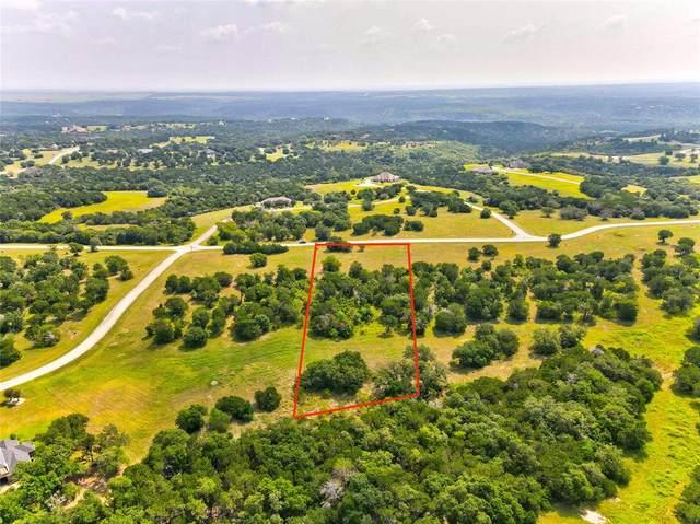 8308 Fullerton Drive, Cleburne, TX 76033 (MLS #14639905) :: Lisa Birdsong Group | Compass